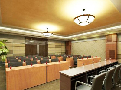 meeting room di hotel savana malang