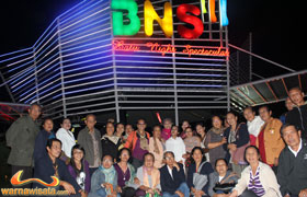bns batu malang, batu night spectacular