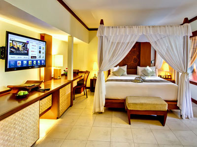 premiere deluxe hotel kuta seaview boutique resort and spa