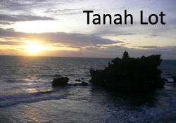tanah lot, tanah lot sunset tour