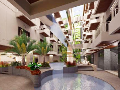 kolam renang, swimming pool hotel savana malang, savana hotel & convention malang